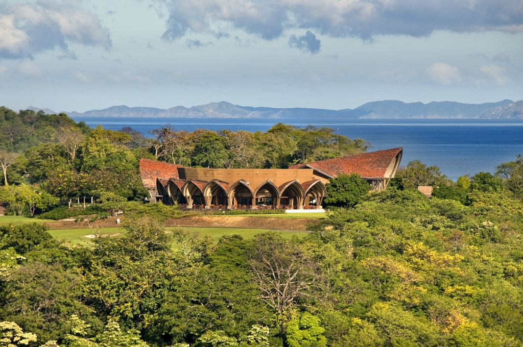 Four Seasons Costa Rica at Peninsula Papagayo Golf Course