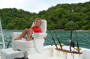 Papagayo Boat Trip - beaches, bbq, fishing, swimming, more