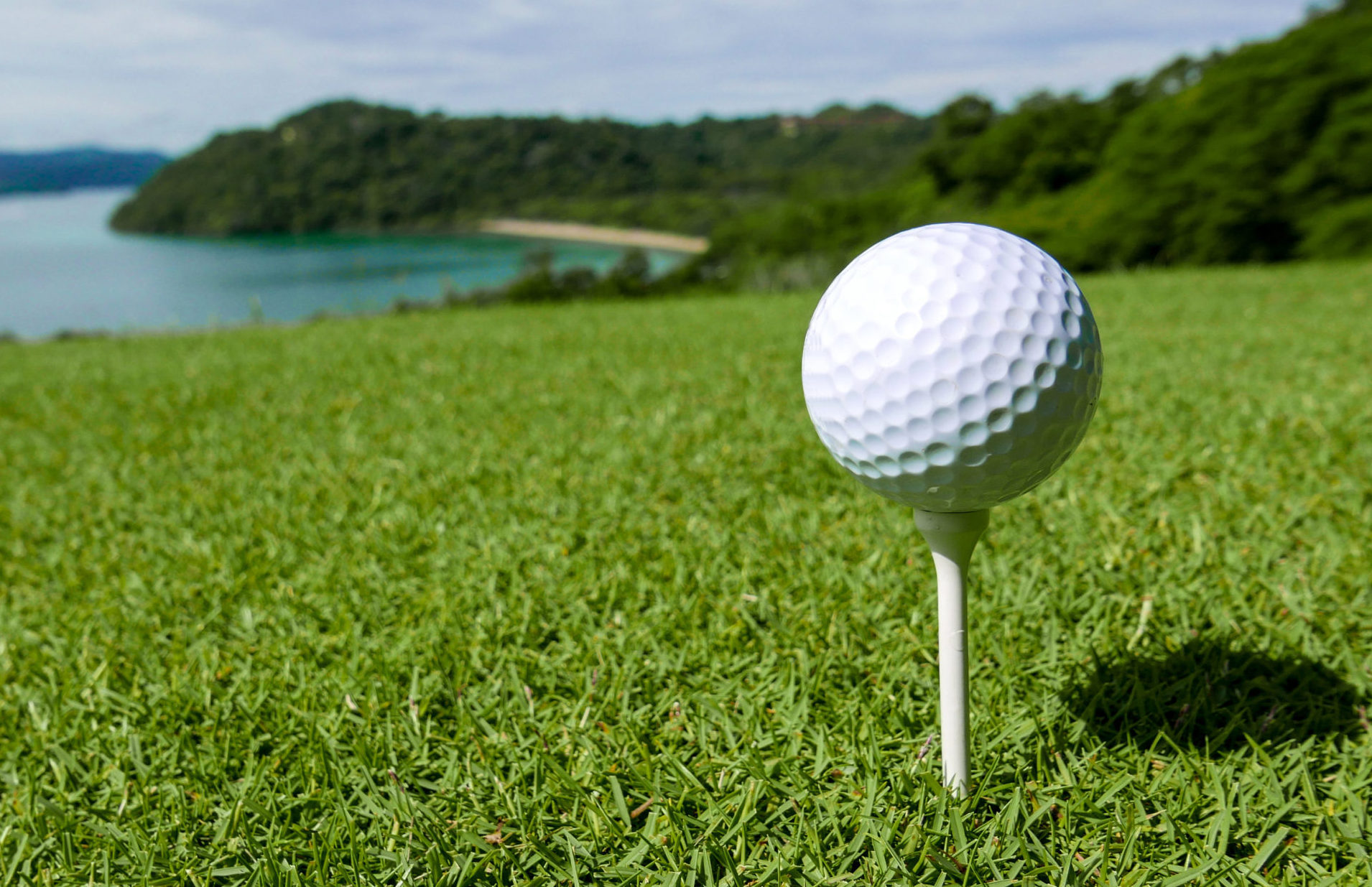 Golf Tennis Papagayo Luxury Villa Rentals